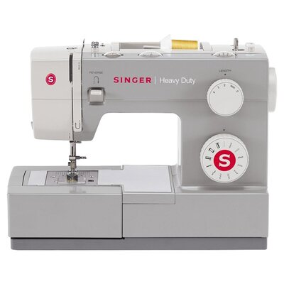 Singer Heavy Duty Eleven Stitch Electric Sewing Machine
