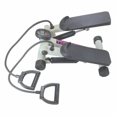 Plus Mini Stepper by Phoenix Health and Fitness