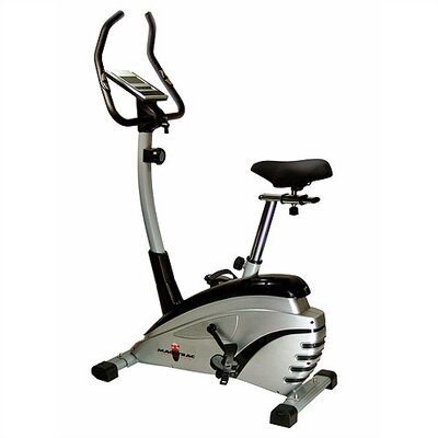 Phoenix Health and Fitness Mag Trac Upright Bike