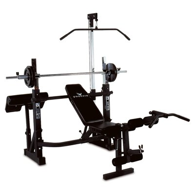 Phoenix Health and Fitness Olympic Total Body Gym