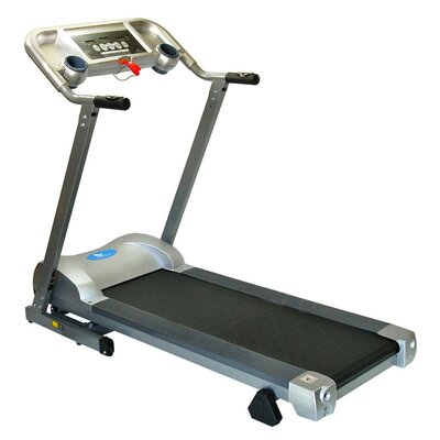 Phoenix Health and Fitness Easy-Up Motorized Treadmill