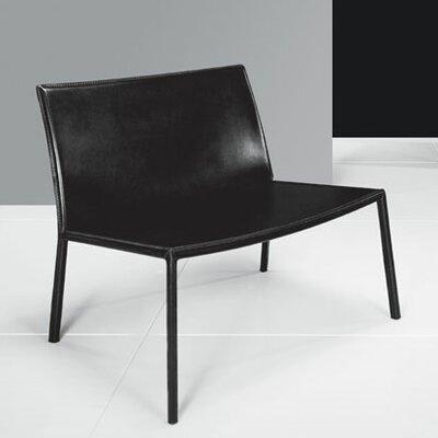 Modloft Sanctuary Leather Arm Chair