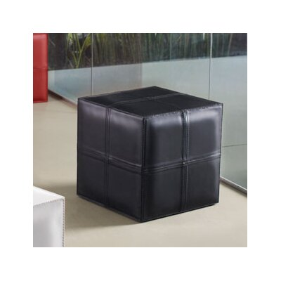 Modloft Dacre Stainless Steel Bench