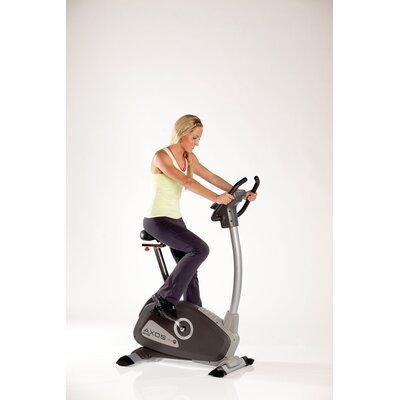 AXOS Cycle P Exercise Upright Bike by Kettler