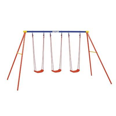 Multi-Play Swing Set Product Photo