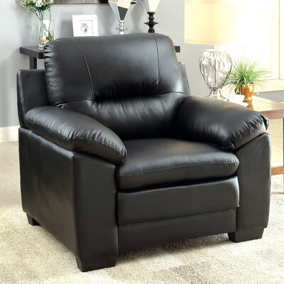 Dolorres Club Chair by Hokku Designs