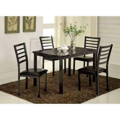 Hokku Designs Cramer Dining Table & Reviews