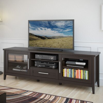 Hokku Designs Wellington Traditional TV Stand