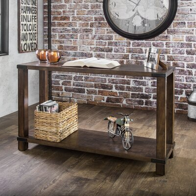 Howie Console Table by Hokku Designs