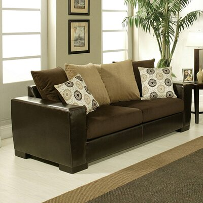 Darlenne Sleeper Sofa by Hokku Designs