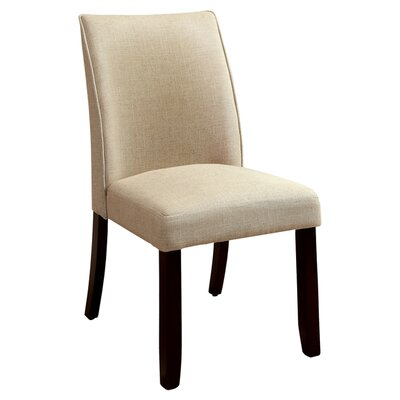 Vessice Side Chair by Hokku Designs