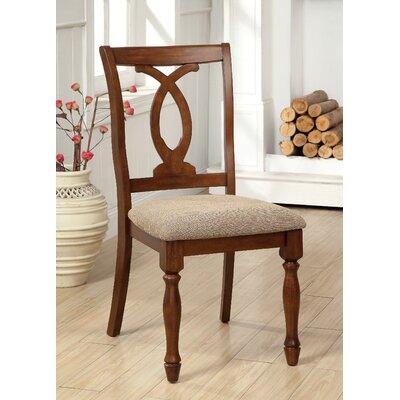 Rochelle Side Chair by Hokku Designs