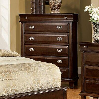 Tolsi Panel Customizable Bedroom Set by Hokku Designs