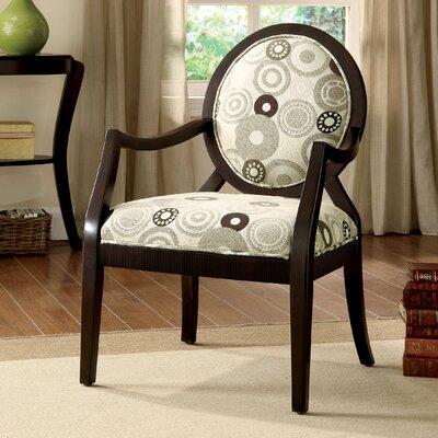 Contemporary Arm Chair by Hokku Designs