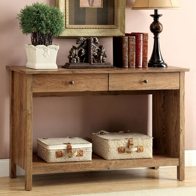 Hokku Designs Waldon Console Table