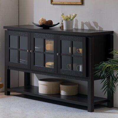Hokku designs mavado dining buffet reviews wayfair for Dining room sideboard designs