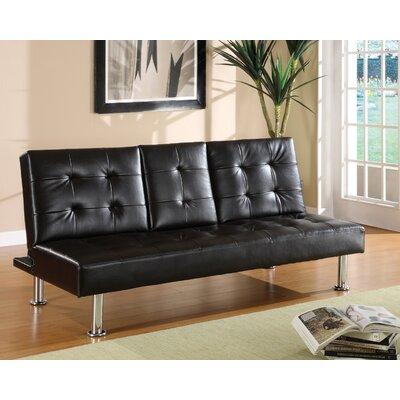 Devena Convertible Sofa by Hokku Designs