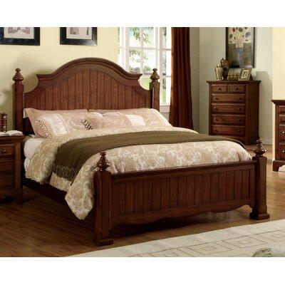 Lauretta Panel Bed by Hokku Designs