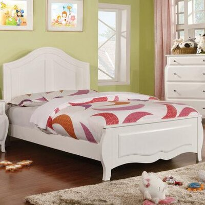 Hokku Designs Quinn Panel Bed