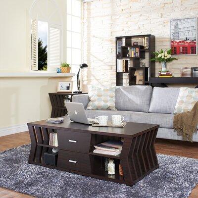 Adriah Coffee Table by Hokku Designs