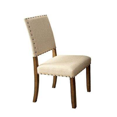 Casiodoro Side Chair by Hokku Designs