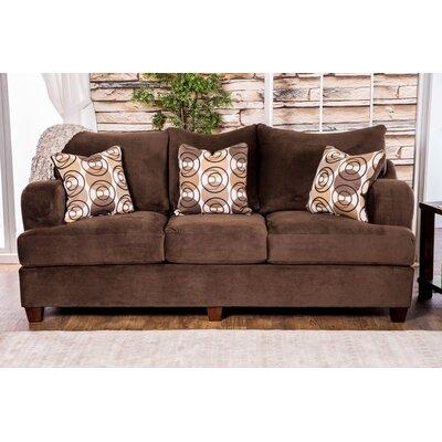 Yullie Modern Sofa by Hokku Designs