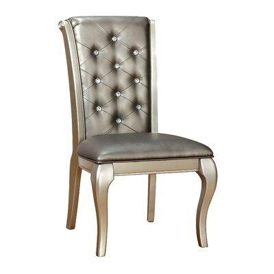 Empress Side Chair by Hokku Designs