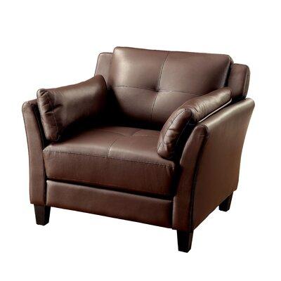 Braxton Contemporary Arm Chair by Hokku Designs