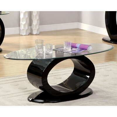 Ashton Coffee Table by Hokku Designs