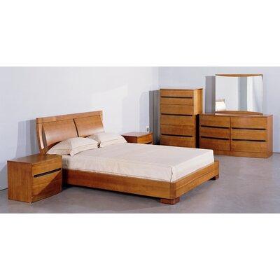 Maya Panel Customizable Bedroom Set by Hokku Designs