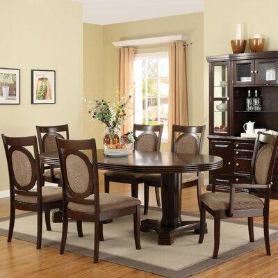 Regan Dining Table by Hokku Designs