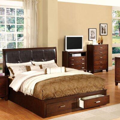 Ferrin Storage Panel Customizable Bedroom Set by Hokku Designs