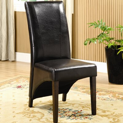 Iara Parsons Chair by Hokku Designs