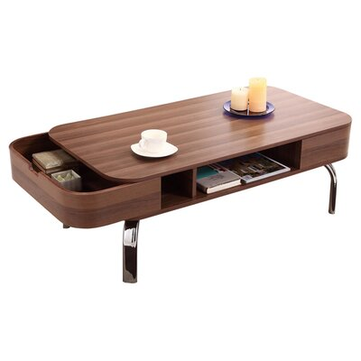Hokku Designs Lynlee Coffee Table