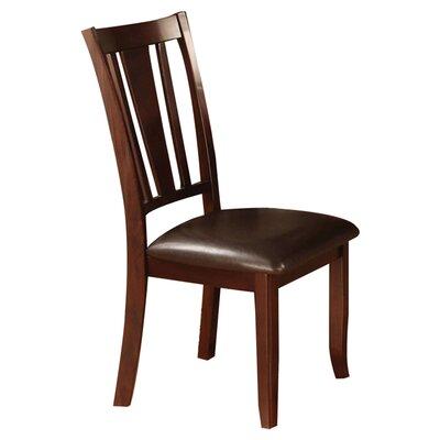 Hokku Designs Nappa Side Chair