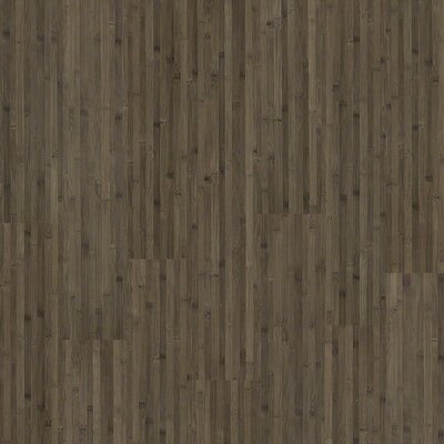 Shaw Floors Natural Impact II Plus 9.8mm Bamboo Laminate in Smoked Bamboo