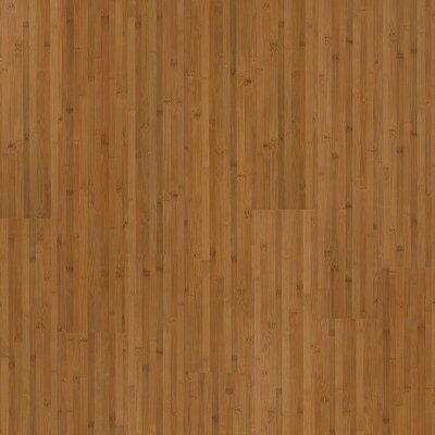 Shaw Floors Natural Impact II Plus 9.8mm Bamboo Laminate in Canvas Bamboo