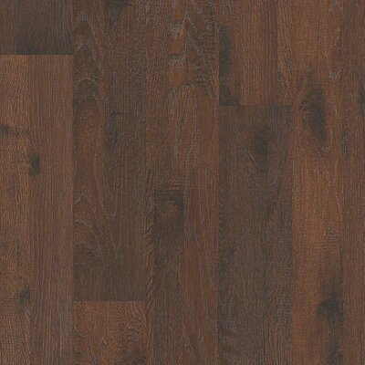 Shaw Floors Riverdale 5 Quot X 48 Quot X 12mm Hickory Laminate In