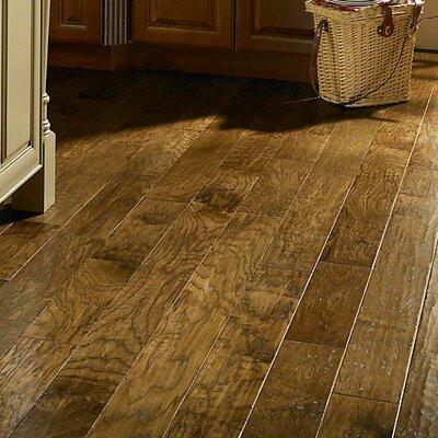 Epic 5 engineered hickory hardwood flooring in san for Hardwood floors san antonio