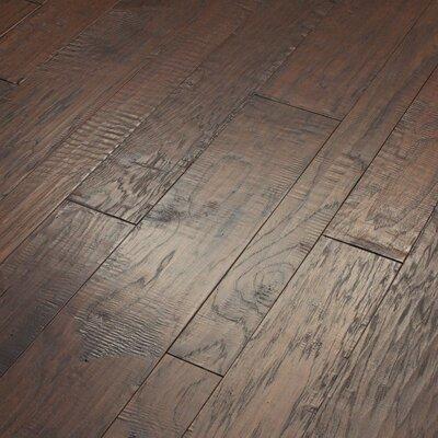 Shaw Floors Hudson Bay Random Width Engineered Hickory