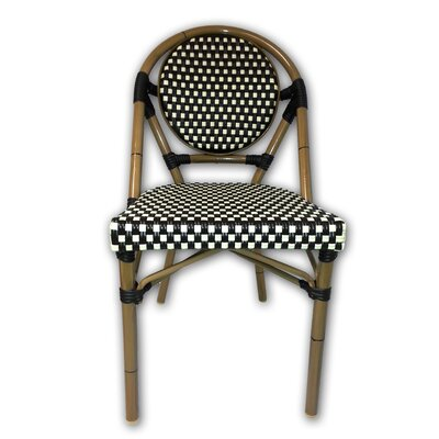 French Cafe Bistro Side Chair