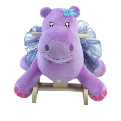 Gracie the Hippo by Rockabye
