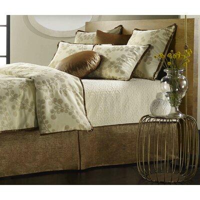 Splendore Copper Essential Bedding Set by MysticHome