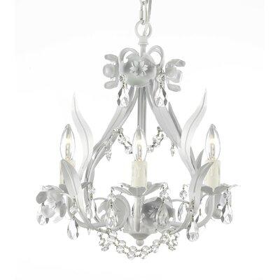 1 Light Mini Chandelier Product Photo