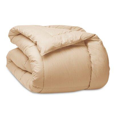 Cloud Down Alternative Cotton Comforter by Melange Home