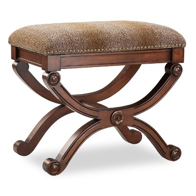 Accent Stool by Stein World