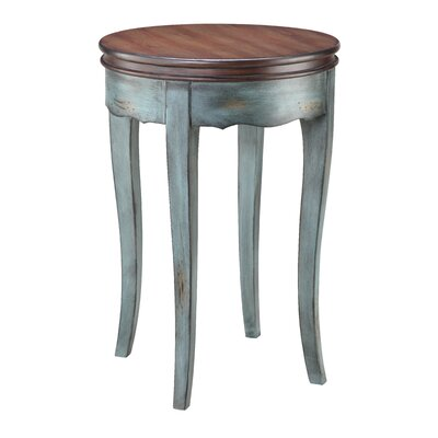 Nikko End Table by Stein World