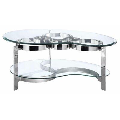 Mercury Coffee Table by Stein World