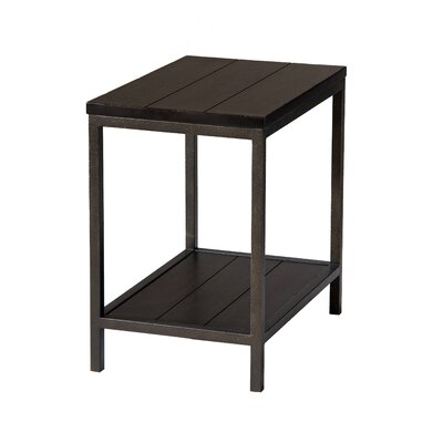 West Branch Chairside Table by Stein World
