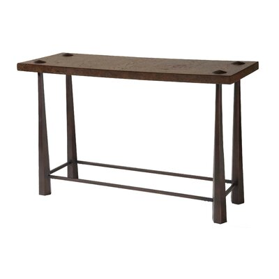 Lisbon Console Table by Stein World